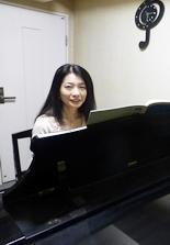 江東区猿江のやのピアノ教室 講師プロフィール写真2